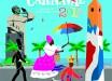 Carnaval 2015 personajes