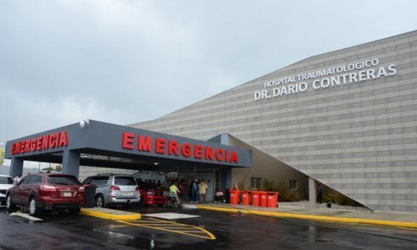 HOSPITAL DARIO CONTRERAS