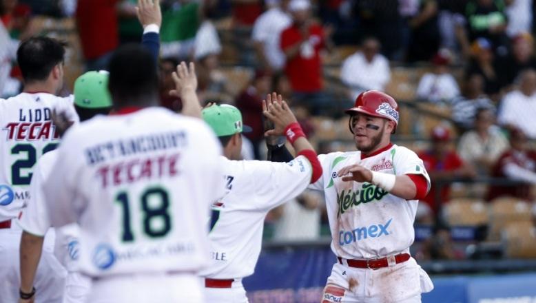 Mexico Serie c